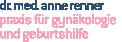 Dr. med. Anne Renner